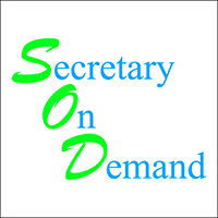 ADV_Secretary-on-Demand
